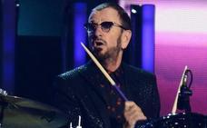 Ringo Starr traslada su concierto del BEC al Euskalduna