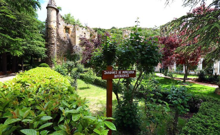 San Miguel del Monte concluye un proyecto y piensa en la próxima mejora