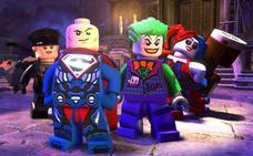 LEGO DC Súper-Villanos anunciado para PS4, Xbox One, Switch y PC