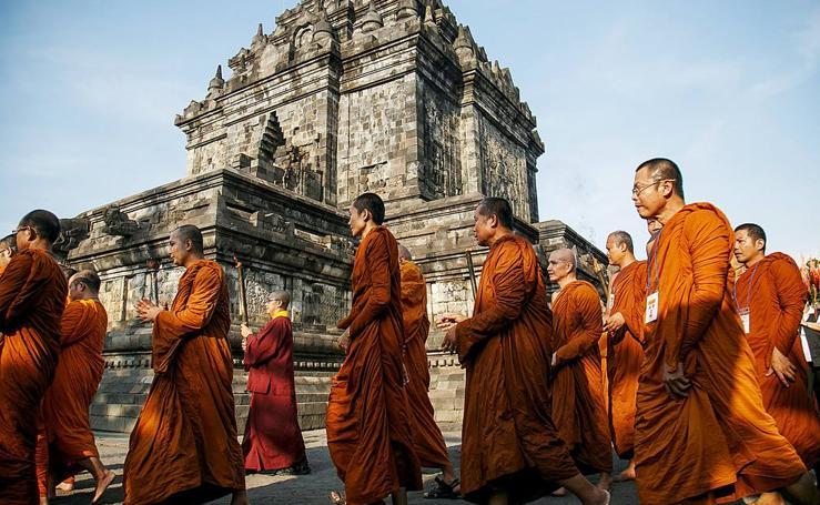 El día de Buda