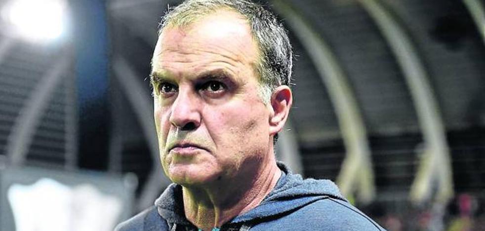 El Leeds quiere a Bielsa como entrenador
