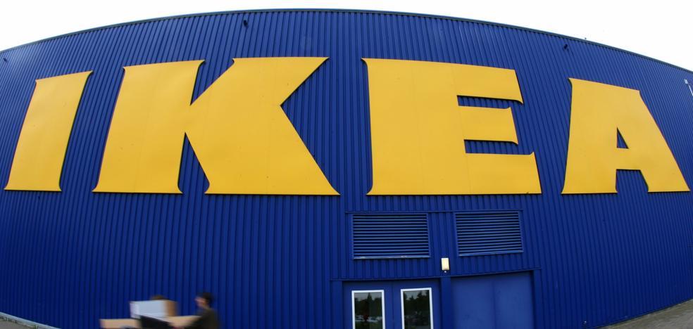 Ikea desembarca en Vitoria