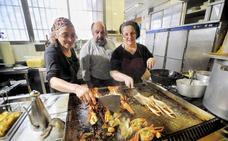 Karlo's (Bilbao): bilbainada de marisco