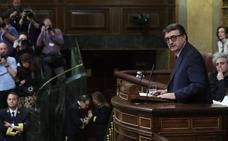 El PNV decidió el 'sí' a Sánchez al asumir que Rajoy ya no asegura la estabilidad