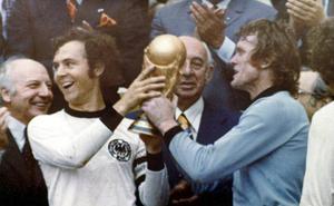Beckenbauer: la leyenda del 'Kaiser'