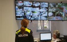 Trapagaran inaugura la nueva comisaría de la Policía municipal