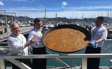 Aires de cambio en las cocinas de Ibiza