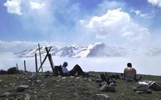 Rutas de montaña: Los Randos (1.783 m.)