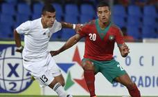 Nabil Dirar: un marroquí que quiere ser leyenda