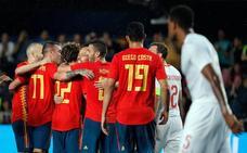 Elche acogerá el duelo ante Croacia en la Liga de las Naciones