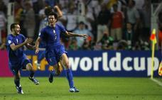 Grosso, el último héroe italiano