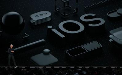 WWDC 18: Apple presenta iOS 12, el sistema operativo que hará a sus iPhones aún más inteligentes