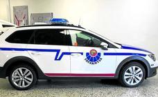 La Ertzaintza estrena este verano 300 nuevos coches patrulla