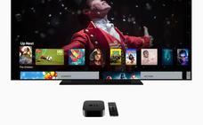 tvOS 12 lleva Dolby Atmos al Apple TV