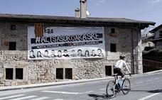 Prisión incondicional para los cuatro detenidos hoy por la agresión de Alsasua