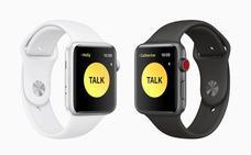 watchOS 5 no es compatible con el Apple Watch original