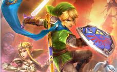 Análisis de Hyrule Warriors: Definitive Edition para Nintendo Switch