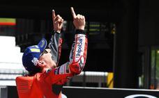 El despido de Pedrosa deja un hueco a Lorenzo en Honda