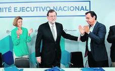 La renuncia de Rajoy abre la puerta a una transición rápida en el PP