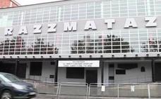 Los dos detenidos por la presunta violación en Razzmatazz iban a huir a Nueva York