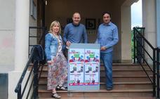 El festival de teatro de calle de Iurreta apuesta por el euskera