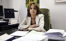 Dolores Delgado, pesadilla de yihadistas y «fiscala»