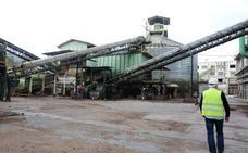 Medio Ambiente endurece las medidas de control a las emisiones de Glefaran