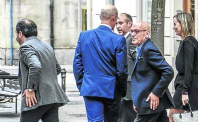 Rojo presidirá de nuevo la Cámara de Álava tras estrellarse la candidatura afín al PNV