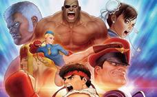 Análisis de Street Fighter 30th Anniversary Collection para Nintendo Switch