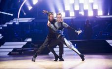 'Bailando con las estrellas' no contagia su ritmo a la audiencia
