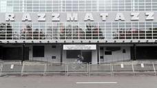 Los dos detenidos de Razzmatazz salen en libertad porque los padres de la menor no denuncian