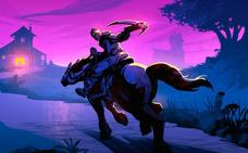 Realm Royale disponible gratis en acceso anticipado