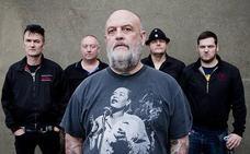 Angelic Upstarts, The Casualties eta Radio X taldeak bihar Gasteizen