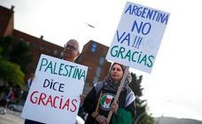 Una empresa israelí pedirá que Argentina sea excluida del Mundial
