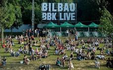 Lasai y Akelarre: el Bilbao BBK Live estrena dos nuevos espacios