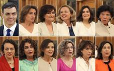 Consejo de ministras