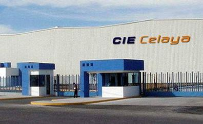 CIE Automotive entra en el selecto club del Ibex 35