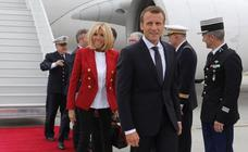 Macron se benefició de rebajas en los gastos de campaña, según la prensa