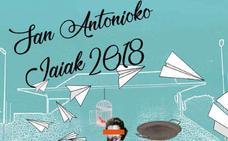 Programa de fiestas de Etxebarri 2018: San Antonioko Jaiak