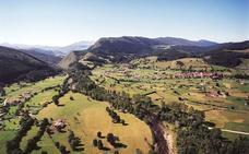 Valle del Saja: del monte al valle