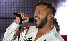 Ricky Martin dará un concierto este verano en Euskadi