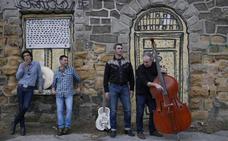 Los Blues Morning Singers: «No queríamos seguir siendo una banda de versiones de blues»