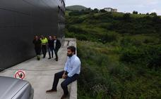 La reunión entre Servasa y el Consistorio de Santurtzi no desbloquea el cierre del taller