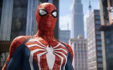 Un doblaje de cine para Spider-Man en PS4