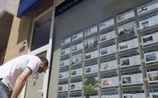 La bajada del precio de los pisos de segunda mano se frena en Bizkaia