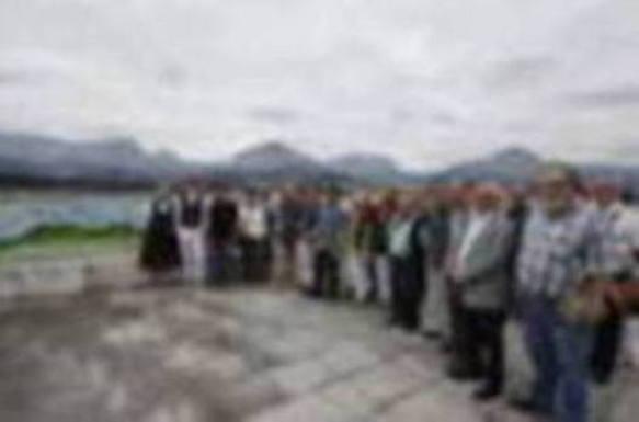 Representantes de la comarca lamentan los castigos por brujería de hace 400 años