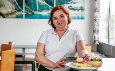 Ézaro (Vitoria): expertos en tablas