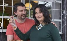 Txukrut (Bilbao): taberna vegana