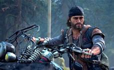 Days Gone anuncia su fecha de lanzamiento para PS4