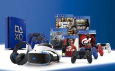 Arrancan las ofertas Days of Play: PS4, PS VR y decenas de juegos rebajados